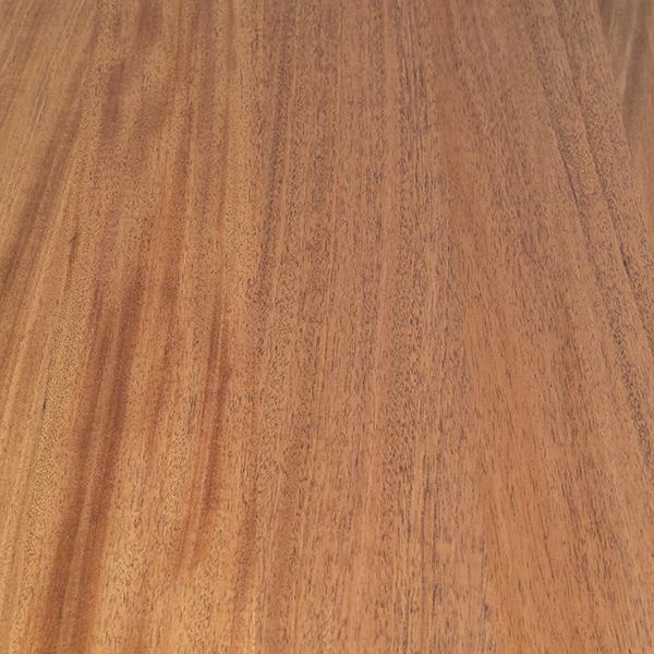 African Mahogany Table Top Barn Furniture