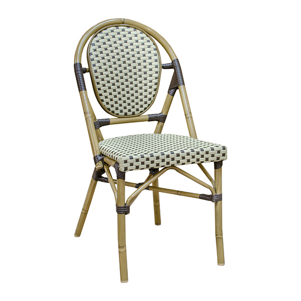 French Cafe Patio Chair Barn Furniture, French Bistro Furniture Outdoor