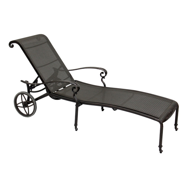 Black chaise lounge with script fabric cover bed for Chaise lounge black friday sale