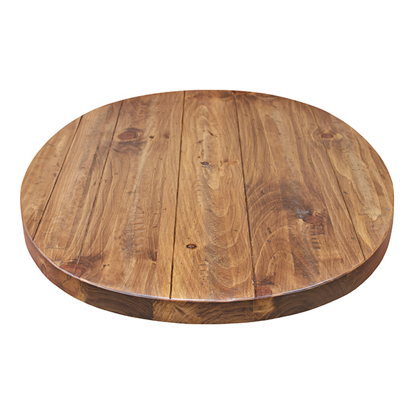 Table Tops - Rustic restaurant table tops