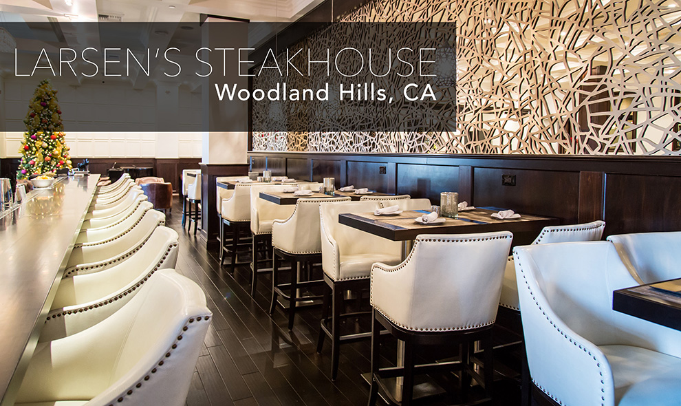 Larsen's Steakhouse - Henderson, NV