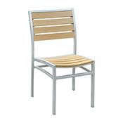 Miami Patio Side Chair