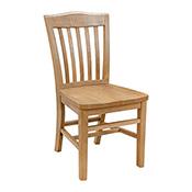 School House Chair - Medium
