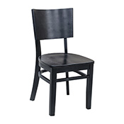 Aragon Chair - Black