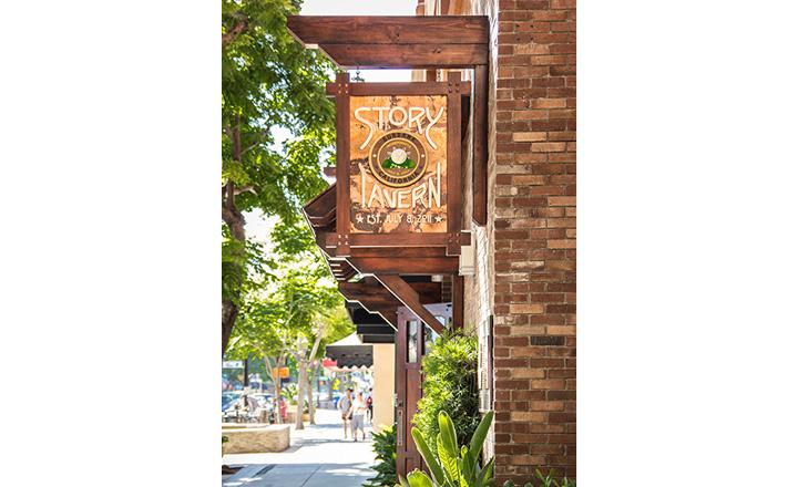 Story Tavern - Burbank, CA