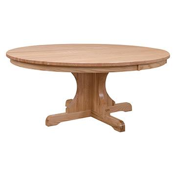 "Mission 72"" Round Table"