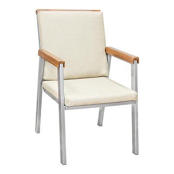 Bergman Lounge Chair