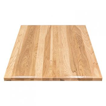 Hickory Table Top