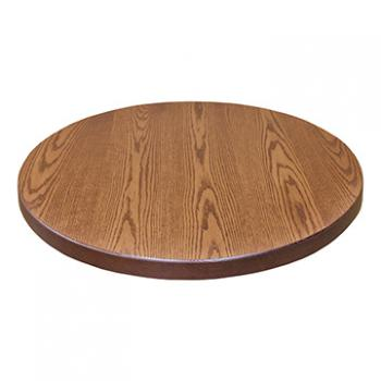 Oak Round Table Tops