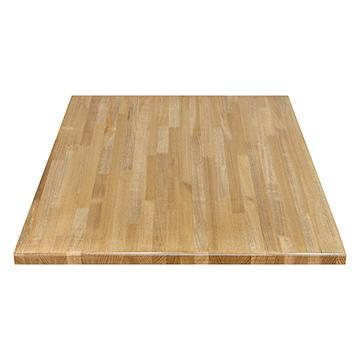 Poplar Finger Jointed Table Top
