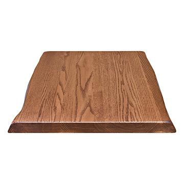 Oak Live Edge Table Top