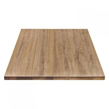 Poplar Plank Table Top