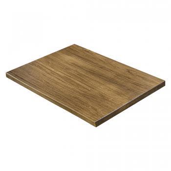 Poplar Wood Table Top