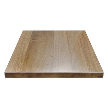 Poplar Wood Table Top