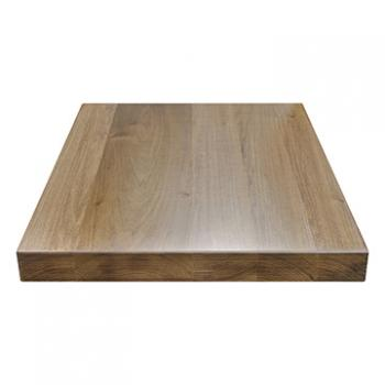 "2 1/2"" Thick Poplar Table Top"