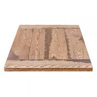 Rustic Oak Table Top