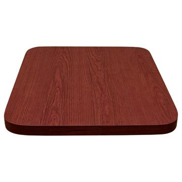 Square Laminate Table Top