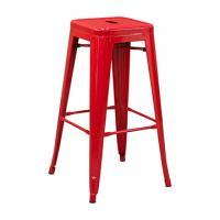 Pari's Stool - Red
