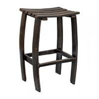 Barrel Stool