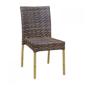 Alberta Patio Side Chair