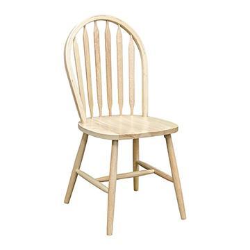 Arrowback Windsor Side Chair