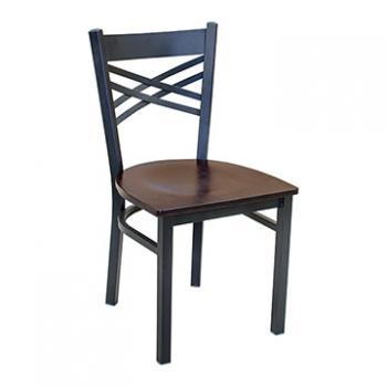 Hashtag Metal Chair