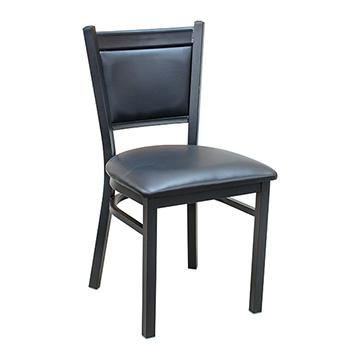 Tux Metal Chair