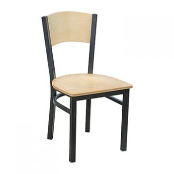 Tea Leaf Chair
