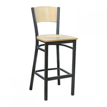 Tea Leaf Barstool