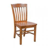 School House Chair - Cherry