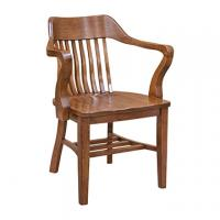 Bank of England Chair - Courthouse Chair