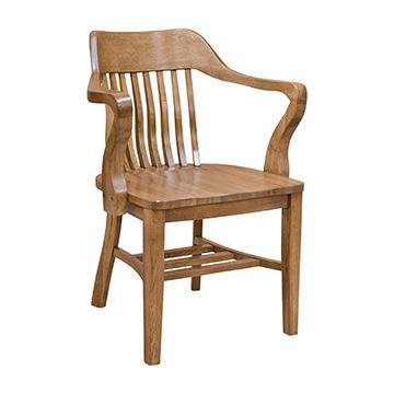 Bank of England Chair - Medium