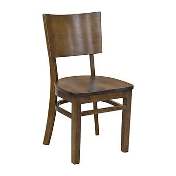 Aragon Chair - Walnut