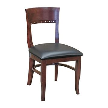 European Side Chair
