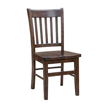 Hawthorn Chair - Onyx