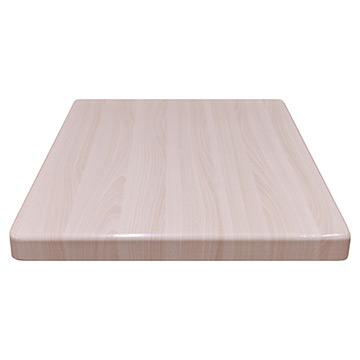 Resin Table Top - Natural