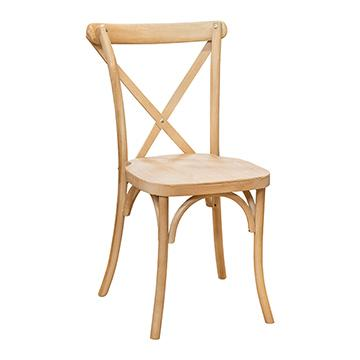 Crossback Vintage Chair