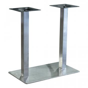 """Stainless Steel Base - 16""""x28"""""""