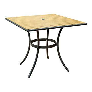 Miami Patio Table