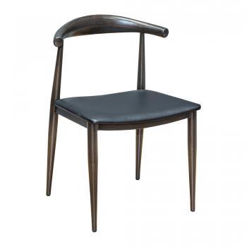 Roman Metal Side Chair