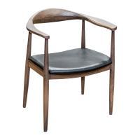 Roman Metal Arm Chair