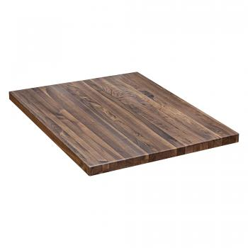 Walnut Butcher Block Table Top