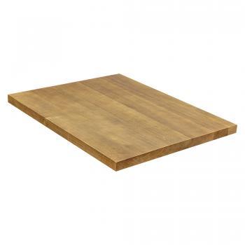 Poplar Wood Table Top - OCS-104