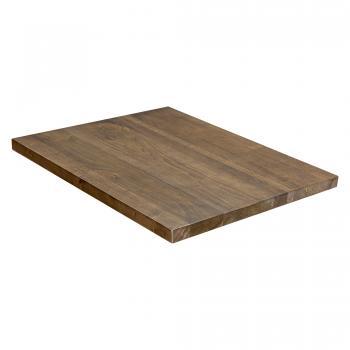 Poplar Wood Table Top - OCS-119